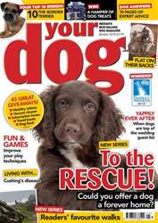 Your Dog issue Your Dog Magazine January 2018