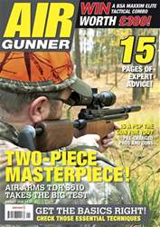 Airgunner issue Jan-18
