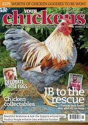 Your Chickens issue Jan-18