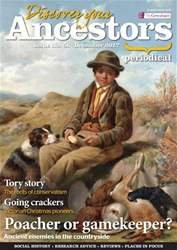 Discover Your Ancestors issue December 2017