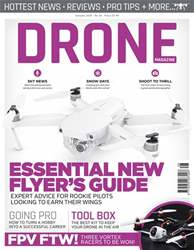 Drone Magazine issue Drone Magazine Issue 28