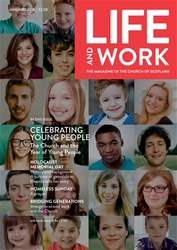 Life and Work issue January 2018