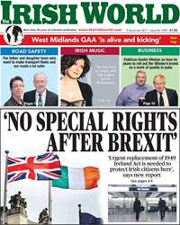 Irish World issue 1598