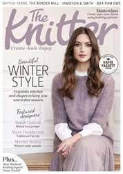 The Knitter issue Issue 118