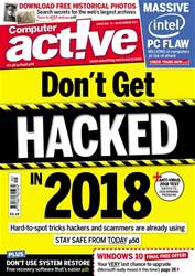 Computer Active issue 516