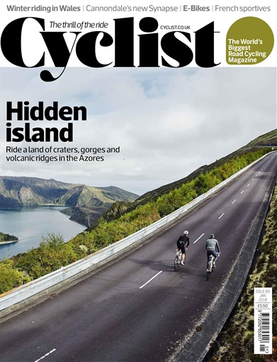 Cyclist Digital Issue