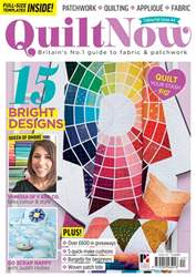 Quilt Now issue Issue 44