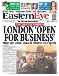 Eastern Eye Newspaper issue 1434