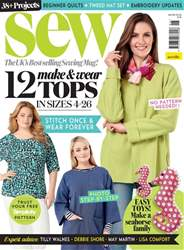 Sew issue Jan-18
