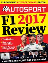 Autosport issue 7th December 2017