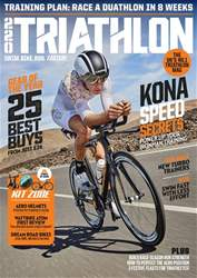 220 Triathlon Magazine issue January 2018