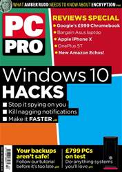 PC Pro issue February 2018