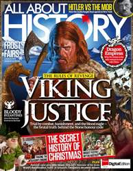 All About History issue Issue 59