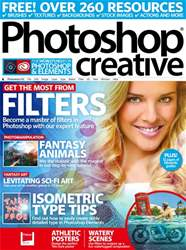 Photoshop Creative issue Issue 160
