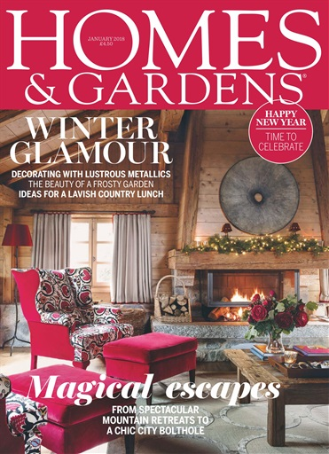 Great Title Cover Preview Homes U0026 Gardens Preview