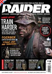 Raider issue Vol 10 Iss 9