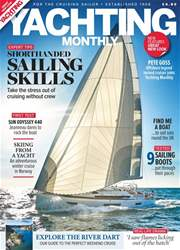 Yachting Monthly issue January 2018