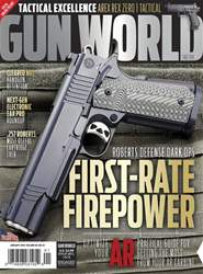 Gun World issue January 2018