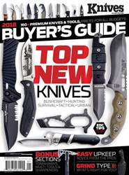 Knives BG JanFeb18 issue  Knives BG JanFeb18