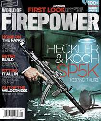 World of Fire Power issue Jan/Feb 18