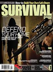 American Survival Guide issue February 2018