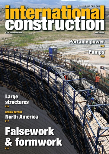 International Construction Digital Issue