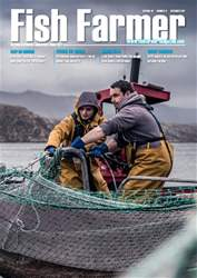 Fish Farmer Magazine issue December 2017