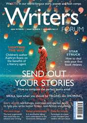 Writers' Forum issue 195
