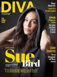 DIVA Magazine issue January 2018