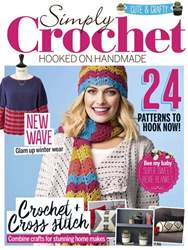 Simply Crochet issue Issue 65