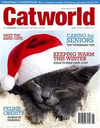 Cat World issue Issue 478