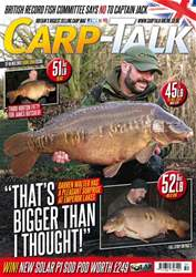 Carp-Talk issue 1204