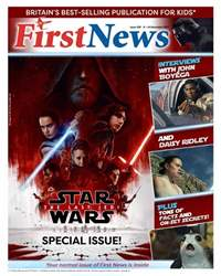 First News issue First News Issue 599
