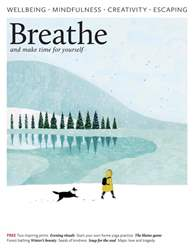Breathe issue Issue 010