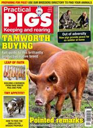 Practical Pigs issue Winter 2017
