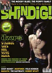 Shindig! issue Issue 74