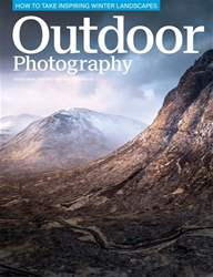 Outdoor Photography issue January 2018