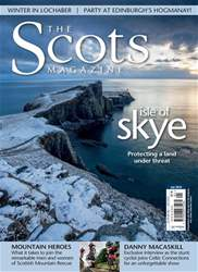 The Scots Magazine issue January 2018