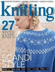 Knitting issue January 2018