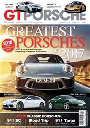 GT Porsche issue January 2018