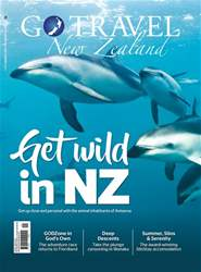 Go Travel NZ issue Summer 2017