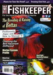 The Fishkeeper issue January-February 18