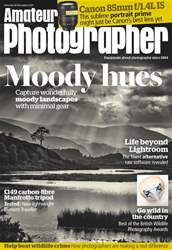 Amateur Photographer issue 16th December 2017