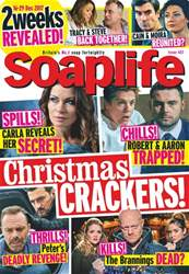 Soaplife issue 16th December 2017