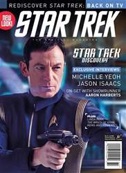 Star Trek Magazine issue #64