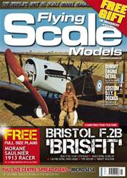 Radio Control Model Flyer issue January 2018