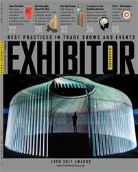 EXHIBITOR December 2017 issue EXHIBITOR December 2017