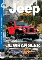 Jeep Action issue Jan Feb 2018