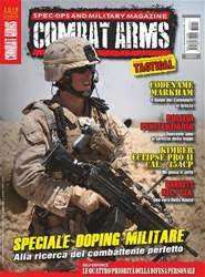 COMBAT ARMS issue Dic-Gen-Feb 2018