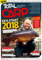 Total Carp issue January 2018